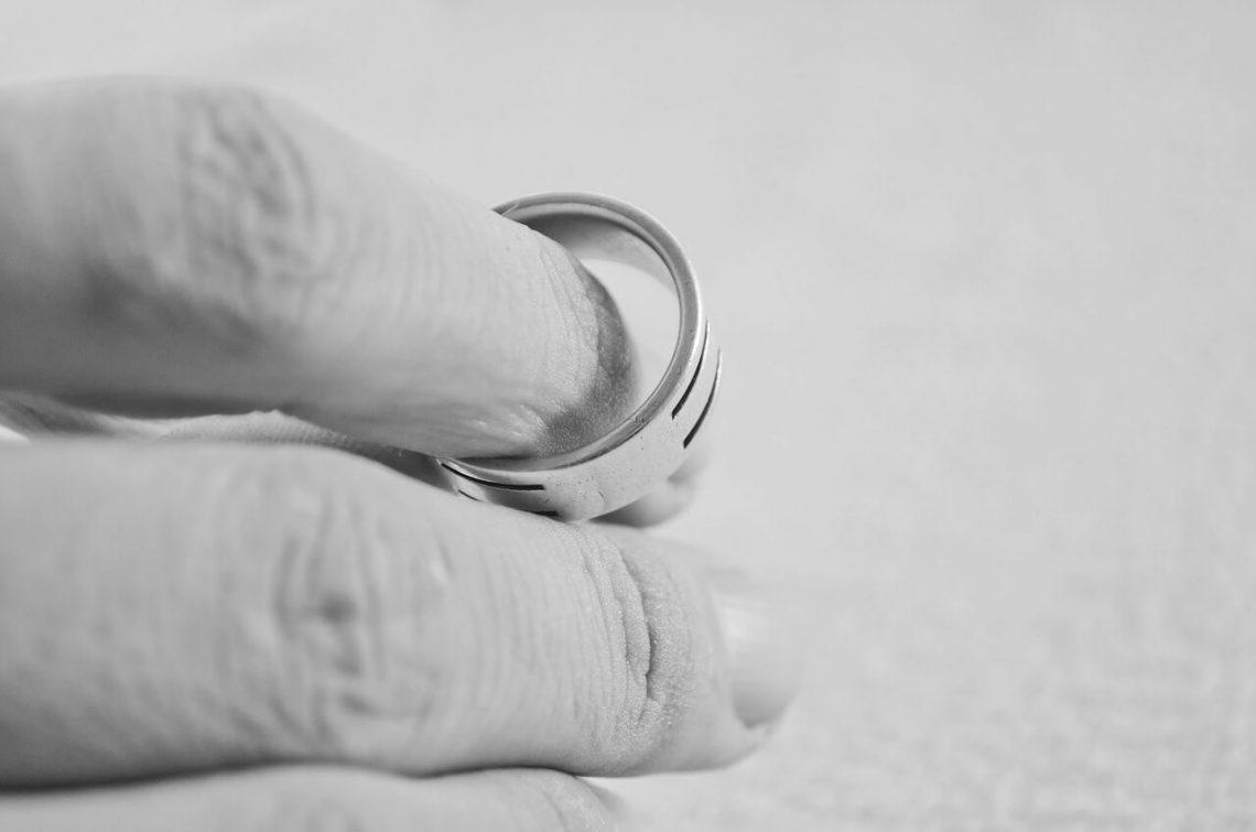 Disolucion matrimonio