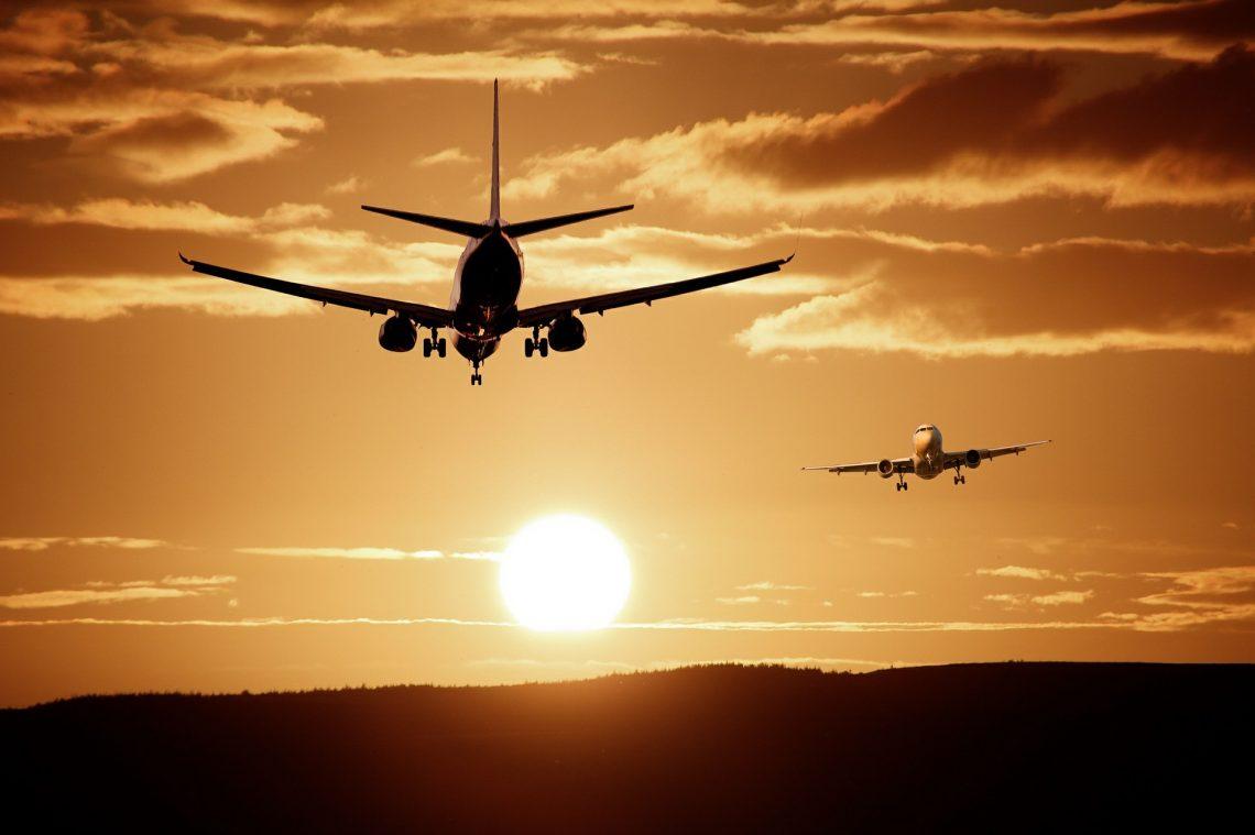 Precio final billete avión