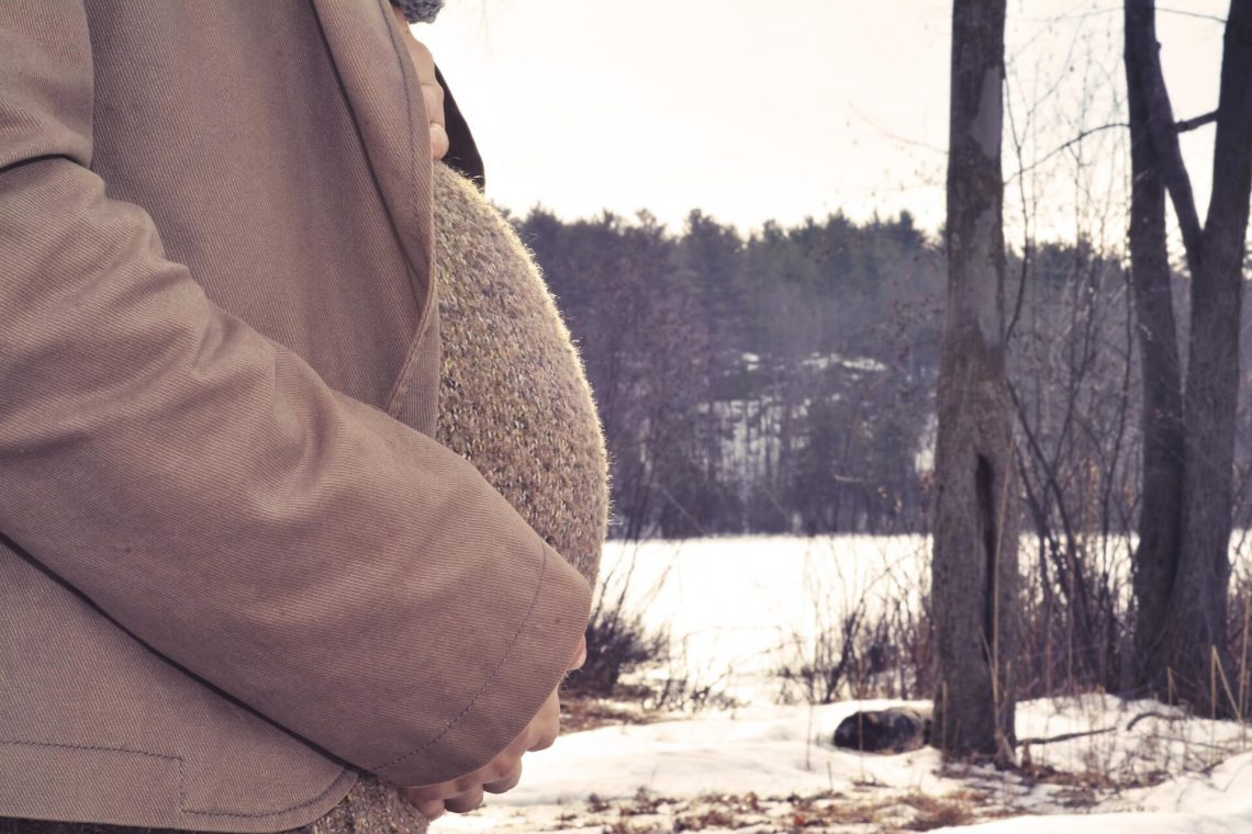 Baja maternidad IRPF