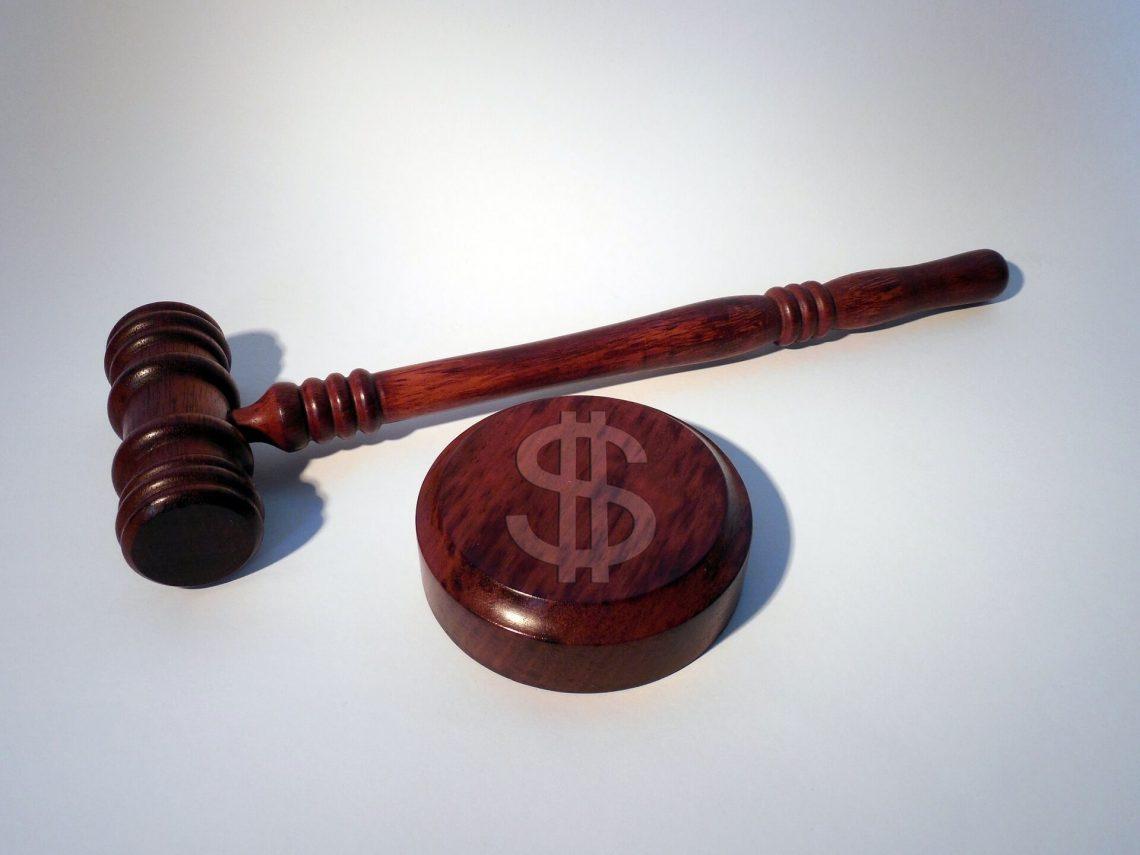 Indemnización judicial