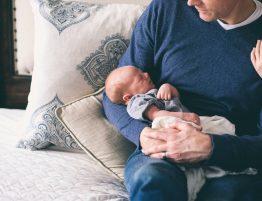 Baja de paternidad